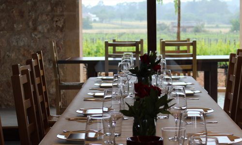 Bodega Experiencia Gastronomica Mallorca