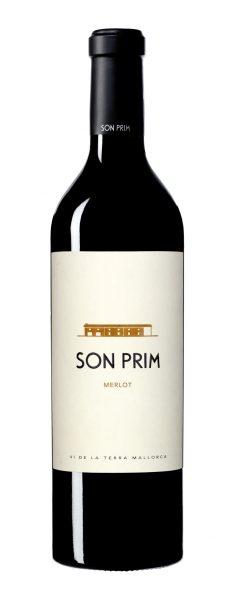 Son Prim | Merlot